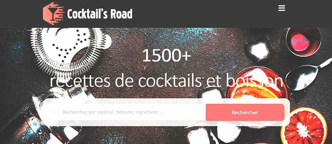 Cocktails Road