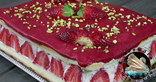 Fraisier  {Video}