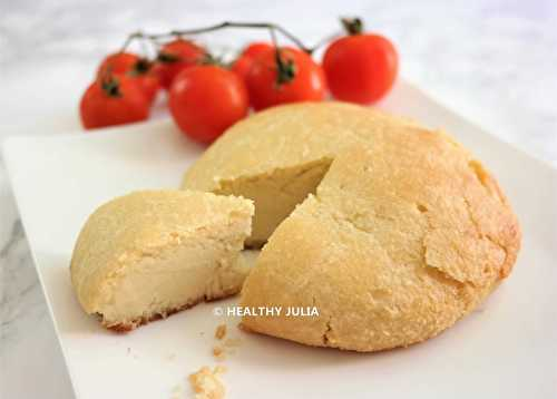 Healthy Julia: FETA VEGAN BLUFFANTE
